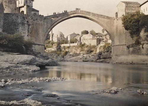 Bosnia-Herzegovina, Mostar, 1913. © Musée Albert-Kahn.jpeg