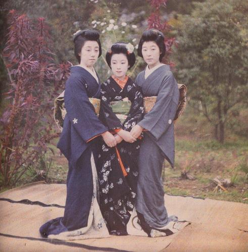 Japan, Kyoto, 1912. © Musée Albert-Kahn.jpeg