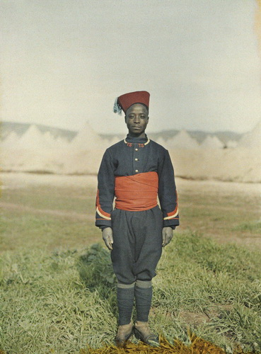 morocco-fes-senegalese-sniper-1913-musee-albert-kahn