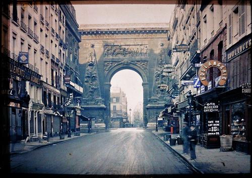 paris-porte-saint-denis-1914-musee-albert-kahn