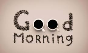 kafa dobro jutro