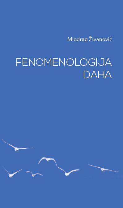 Promocija knjige Fenomenologija daha – na tragu pentagramskog mišljenja, prof.dr MiodragaŽivanovića