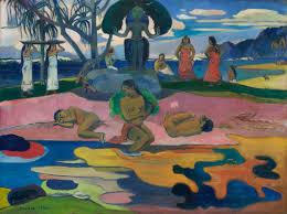 Esej o Gauguinu