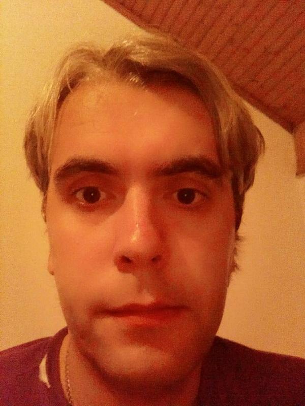 INTERVJU: DANIJEL MIHIĆ Samo se bojim mračnih strana našegmentaliteta