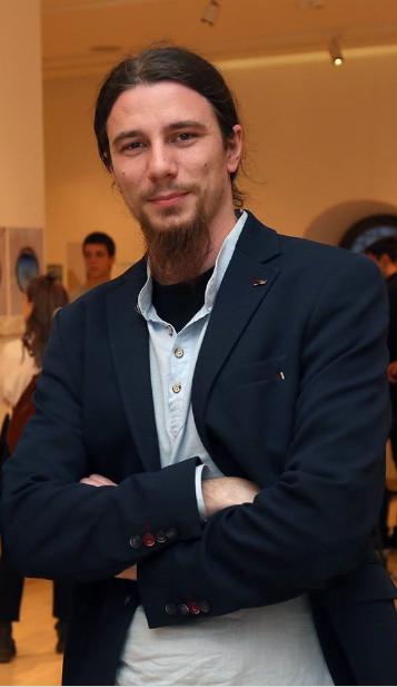 GLASAJ ZA NOVO IME: DankoKuzmanović