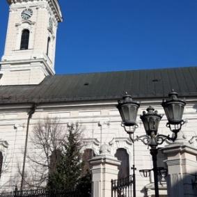 Foto: Saborna crkva sv Đorđa