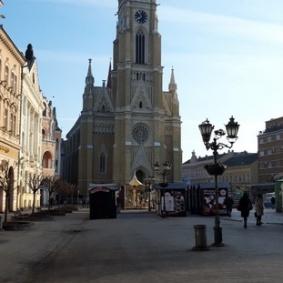 Foto: Katedrala na glavnom Trgu