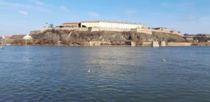 Foto: Petrovaradinska tvrđava