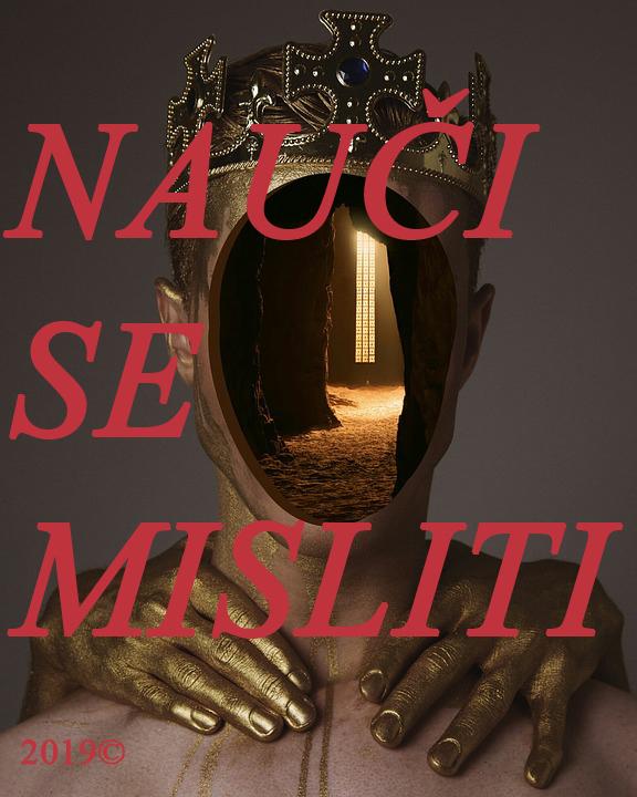 2019 © NAUČI SE MISLITI, ANA GALIĆ: Skripta o lateralnom načinumišljenja