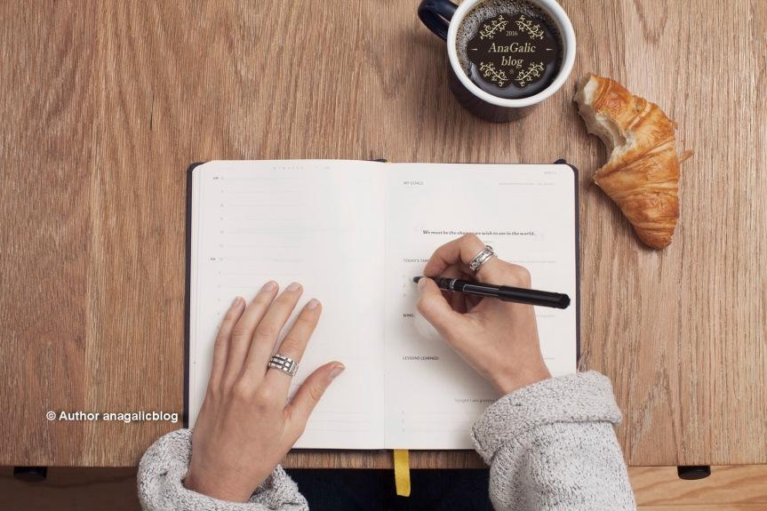 PISANJE ESEJA: Zbog čega je važno da naučimo pisatiesej?