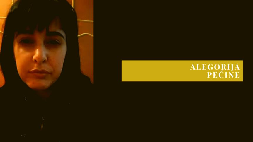 ALEGORIJA PEĆINE (VIDEO)